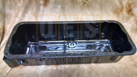 HEMTT Oil Pan 8V-92 Detroit Diesel Engine