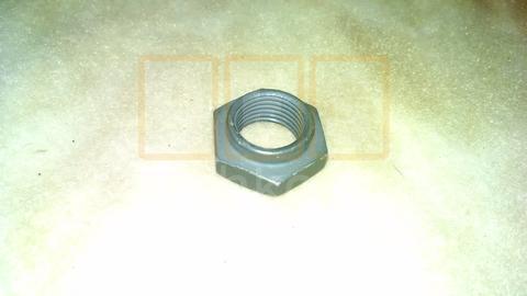 Alternator Pulley Retaining Nut