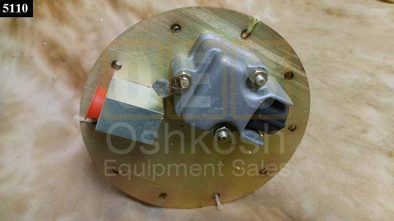 24V Electric Fuel Pump (In Tank Lift Pump) - NOS