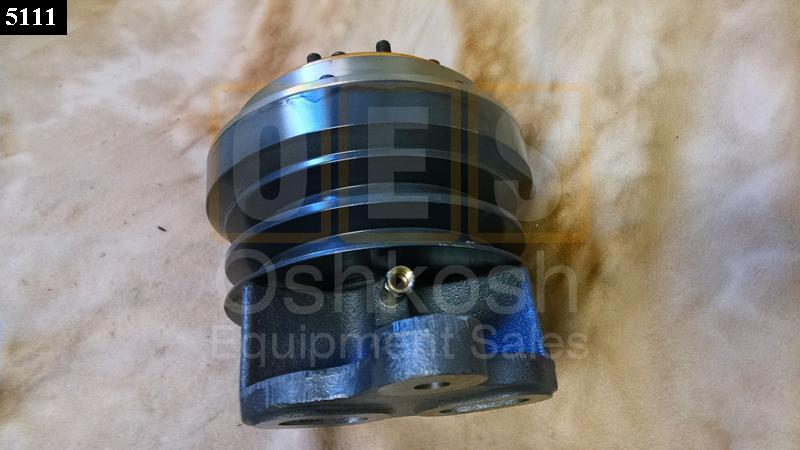 Air Operated Clutch Fan Assembly - New Replacement