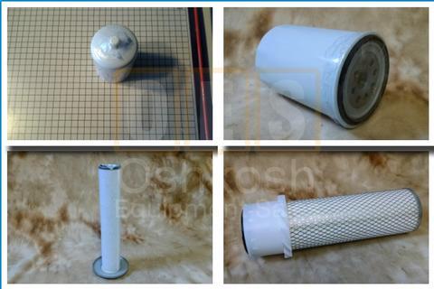 Filter Kit MEP804A