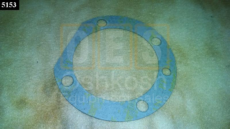 Fuel Injection Pump Mounting Gasket - New Replacement