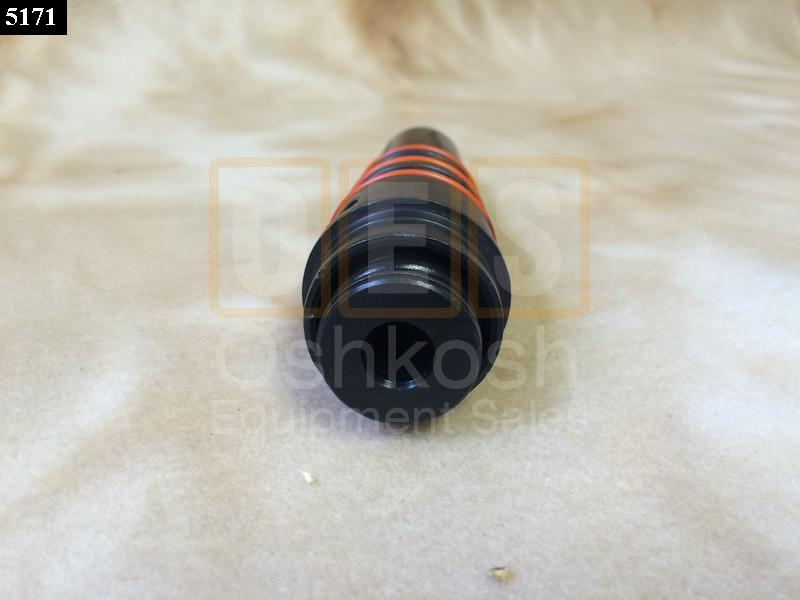 Fuel Injector Assembly - New Replacement