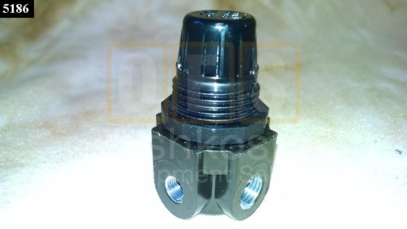 Winch Cable Tensioner Air Pressure Regulator - New Replacement