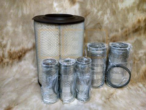 Filter Kit For M54A2 5 Ton Truck with Multi-Fuel Engine