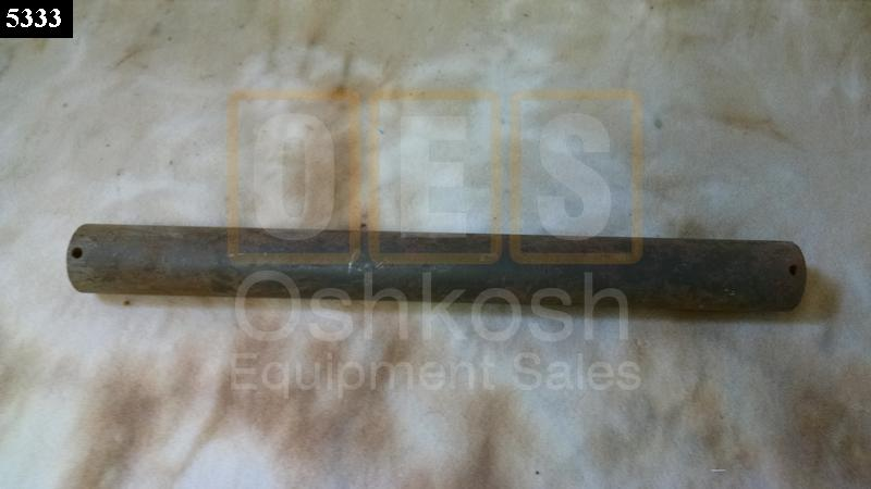 Wrecker Boom to Ground Support Pin Shaft - Used Serviceable