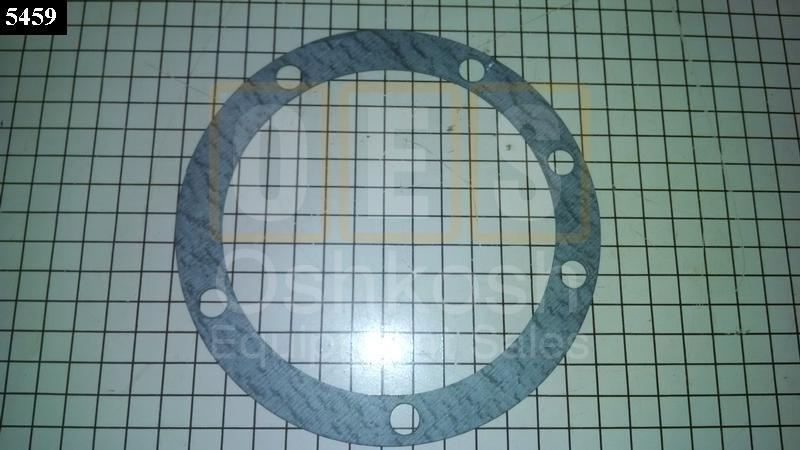 Timing Gear Cover Gasket - NOS