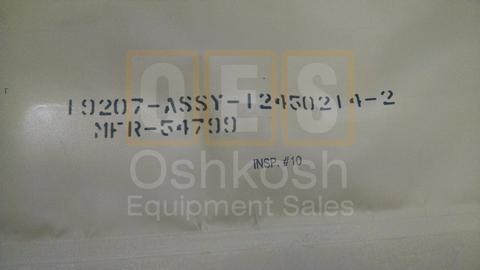 Cab Insulated Vinyl Soft Top (Sand Tan)