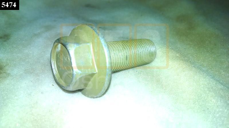 Shoulder Washer Head Bolt Fine Thread (Metric) M16 X 1.5 X 45 - NOS