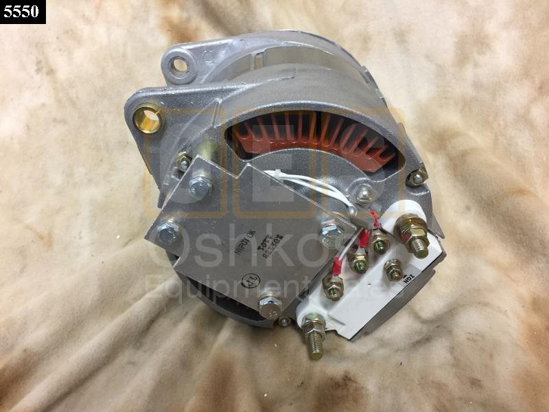 12V Alternator for M1070 (Engine Mounted Rear) - New Replacement