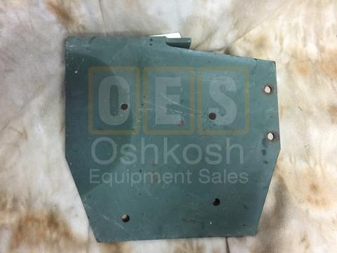 M809 Vice Mounting Plate Wrecker Angle Bracket