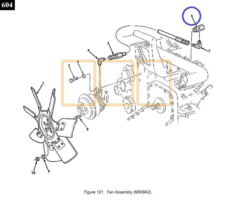 604 1 fan clutch thermostat shutterstat oshkosh equipment fan clutch diagram for c-15 cat engine at crackthecode.co