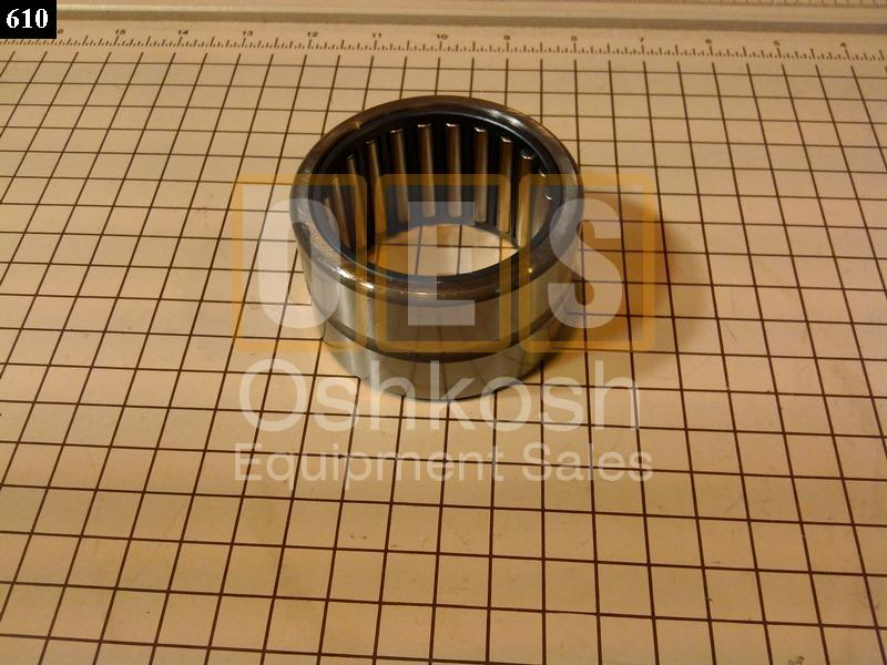 Rear Winch Cable Guide Rollers Bearing (Wrecker) - New Replacement