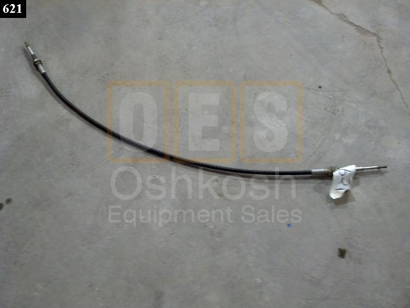 4x4 Shift Control Cable - New Replacement