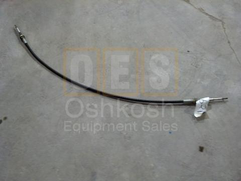 4x4 Shift Control Cable