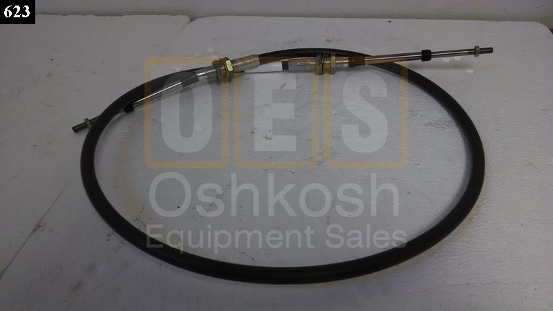 Shift Cable Forward / Reverse and High Med Low Cable - New Replacement
