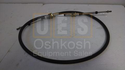 Shift Cable Forward / Reverse and High Med Low Cable