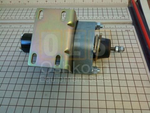 Electric Engine Stop Solenoid