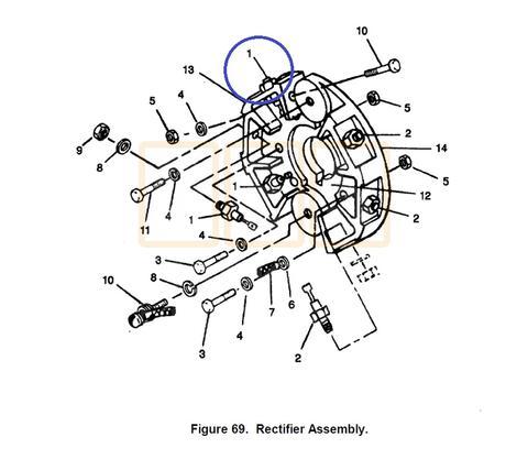 Main Generator Rectifier Diode (1)