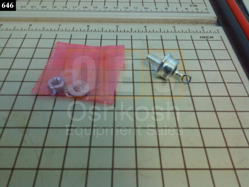 Main Generator Rectifier Diode (1) - New Replacement