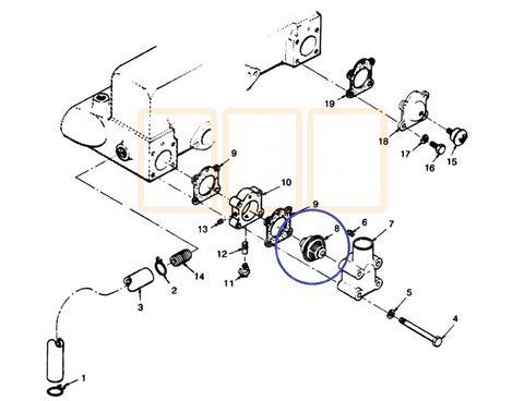 Trailer Wiring Diagram 7 Pin Uk