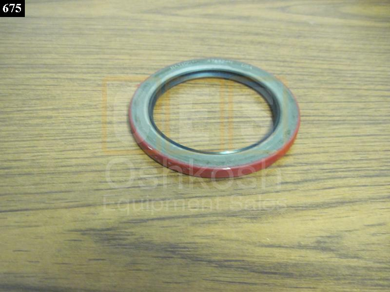 Transmission Oil Seal - New Replacement