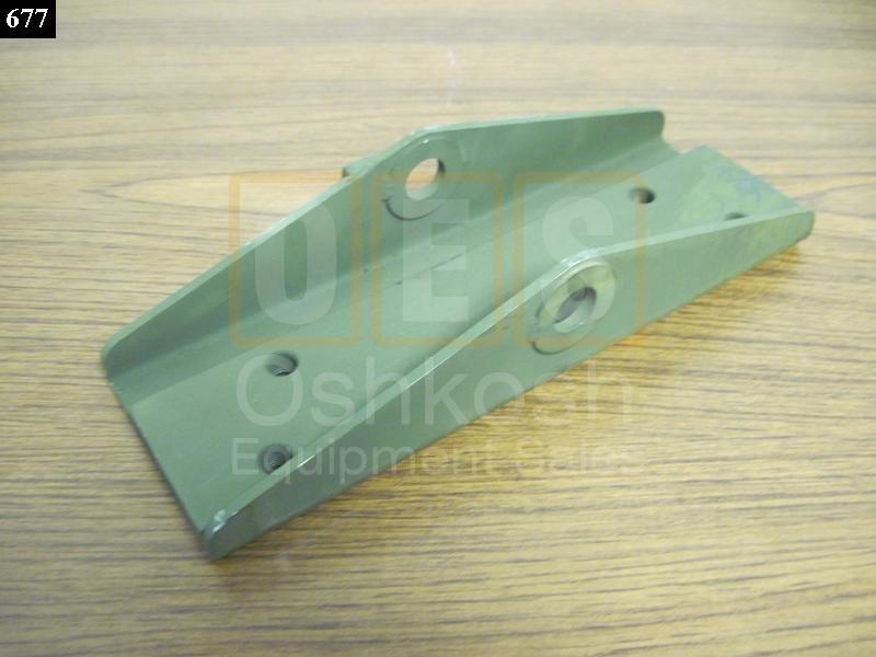 Angle Bracket 3386190 Oshkosh OD Green