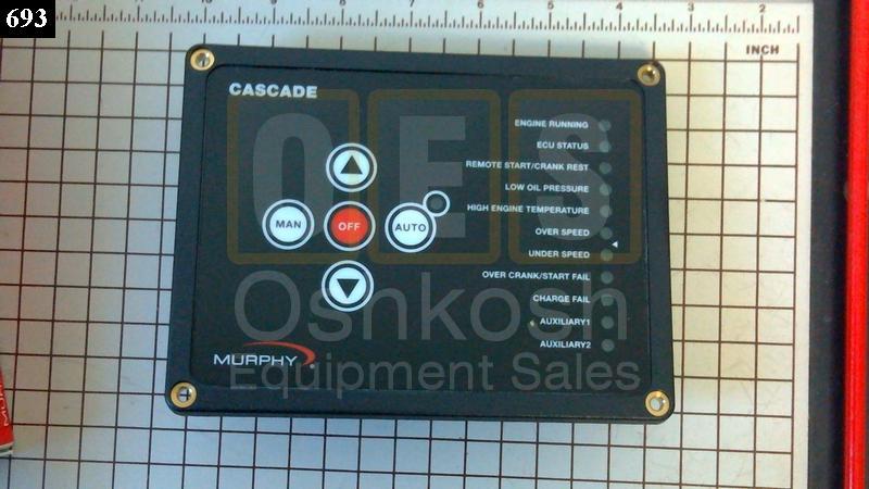 Cascade Auto Start Module - New Replacement