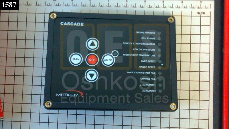 Military Generator Auto-Start Conversion Kit - New Replacement