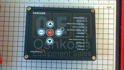Cascade Auto Start Module
