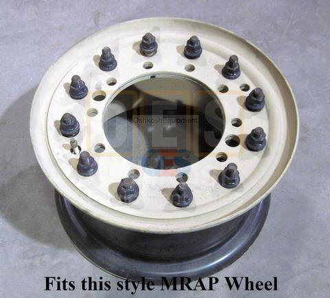 HEMTT M1070 and MRAP Wheel O-Ring (5/16 IN.)
