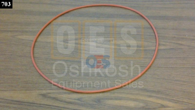 HEMTT and MRAP Wheel O-Ring (5/16 IN.) - OEM - New Replacement
