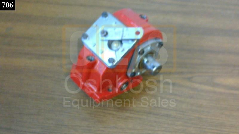Power Takeoff (PTO) Assembly - New Replacement