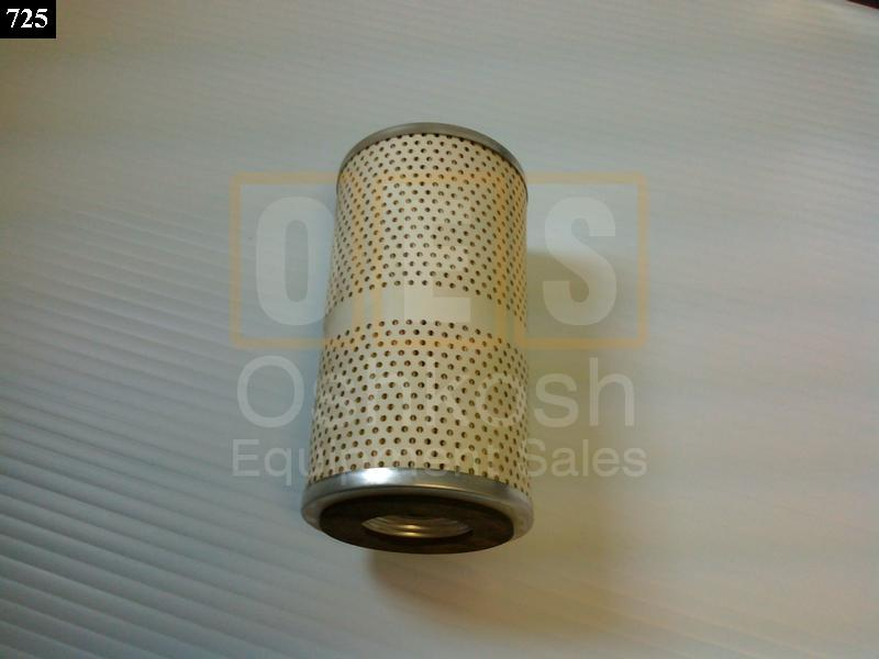 Secondary Fuel Filter MEP-009B - New Replacement