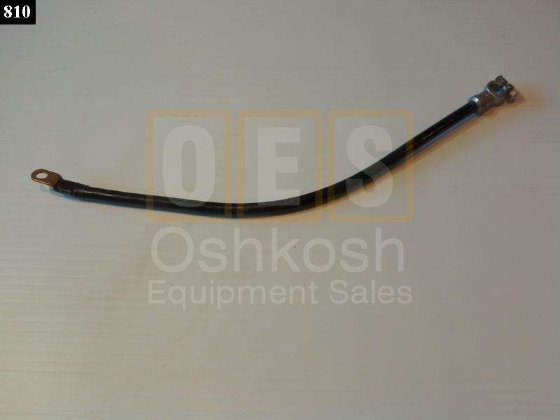 Battery Cable 24 - New Replacement