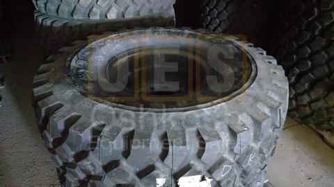 16.00R20 Michelin XZL Tire on Wheel 90% (drive)