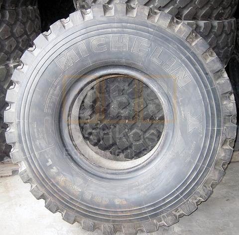 14.00R20 Michelin XZL Tire