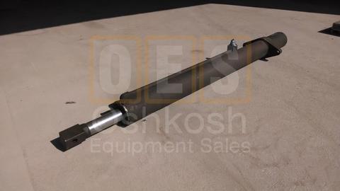 Hydraulic Pumps, Valves, Cylinders and Hoses - Oshkosh Equipment