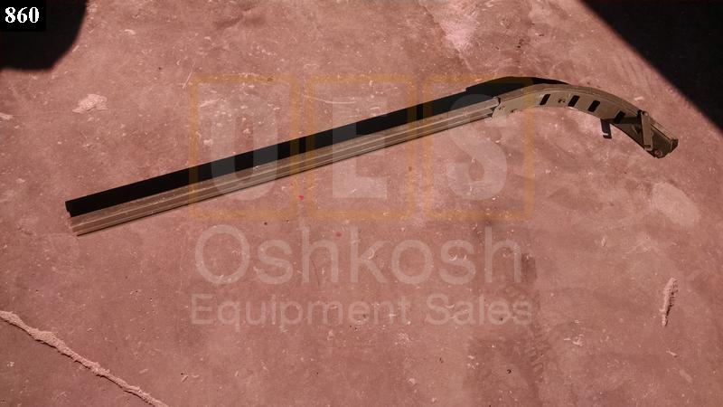 Cargo Cover Bow Stake and Corner - Used Serviceable
