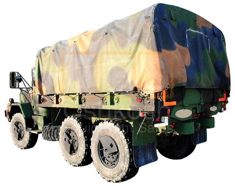 Cargo Bed Covers and Cab Tops (Soft and Hard) - Oshkosh