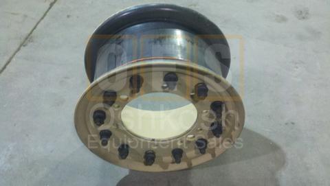 MRAP Wheel / Rim