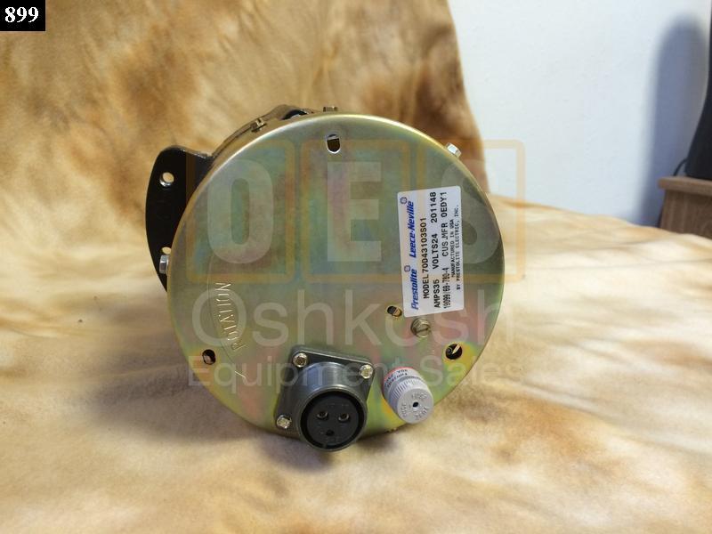 30 Amp Military Generator Alternator - New Replacement