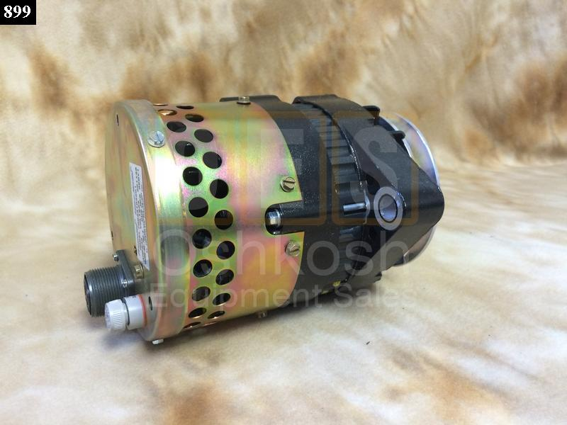 30 Amp Military Generator Alternator - New Replacement