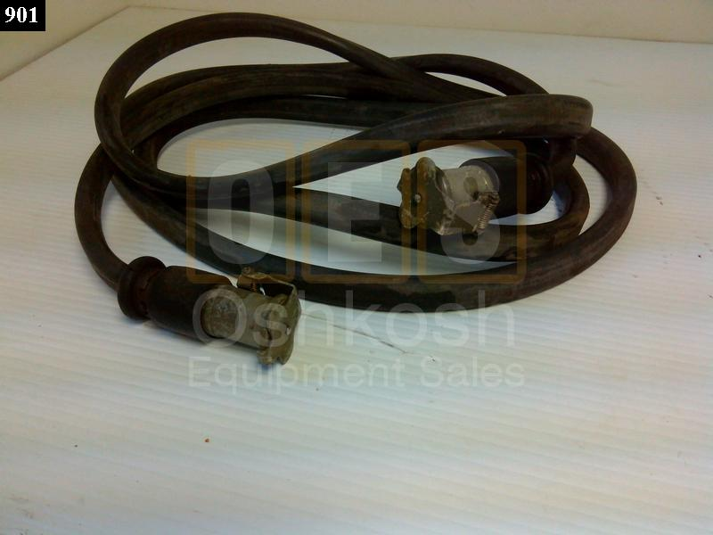 2 Pin Slave Cable - Used Serviceable