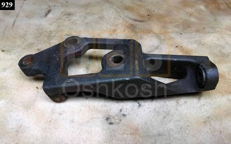 Alternator Mounting Bracket - Used Serviceable
