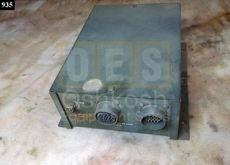 Tactical Precise Relay Box Assembly - Used Serviceable