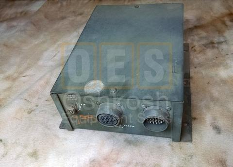 Tactical Precise Relay Box Assembly
