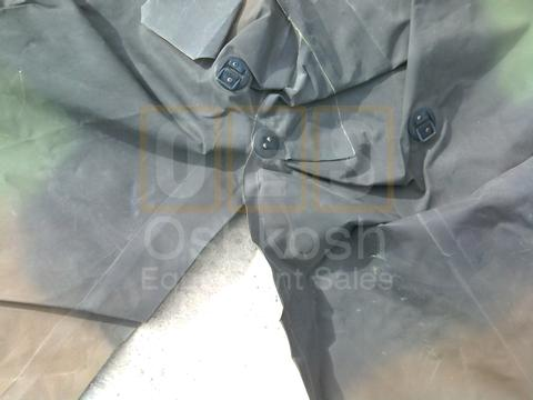 3 Color Cargo Cover 20ft