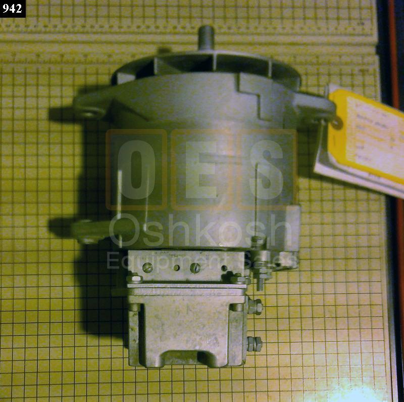 100 Amp Alternator 12V and 24V - Rebuilt/Reconditioned