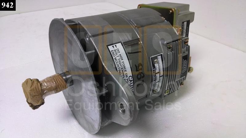 100 Amp Alternator 12V and 24V - New Replacement